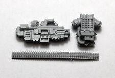 Warhammer 40K Space Marines Forgeworld mars modèle lourd Tamis Bits