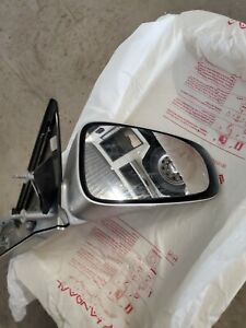2000-2005 CHEVY IMPALA FRONT RIGHT PASSENGER SIDE VIEW MIRROR POWER OEM 173689