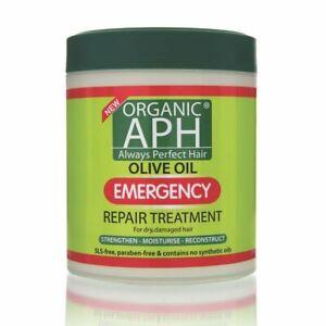 Emergency Hair Repair Treatment   500ml