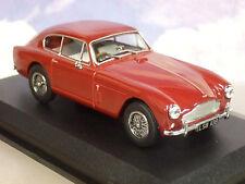 Aston Martin DB2 MkIII 1/43 Oxford (red)