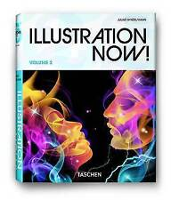 Illustration Now: v. 2 (25), , New Book