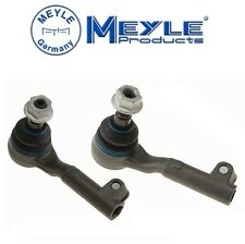 NEW BMW E90 X1 325xi Set of Left And Right Steering Tie Rod End Meyle