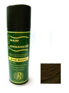 My Secret Hair Enhancer Spray DARK BROWN for thinning hair loss 5 oz.