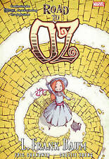 Oz Road To Eric Shanower, Skottie Young Marvel : WH2-R4B-P108 : PB050 : NEW BOOK