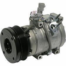 Universal Air Conditioner UAC A/C Compressor  - CO 10797C
