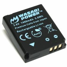 Wasabi Power Battery for Kodak LB-080