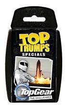 Top Trumps - Top Gear The Challenges