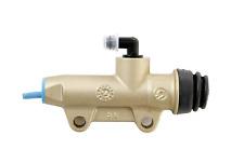 Brembo PS11 /C Fußbremszylinder  Bremspumpe hinten gold 40mm NEU