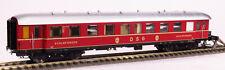 Pullman, H0, Nr. 36151 DB/DSG Schlafwagen 2. Kl. B4ü WL, rot, Ep. III, OVP