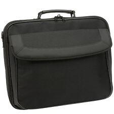 "Targus Clásico 15.6"" clamshell diseño caja del ordenador portátil notebook bolso"