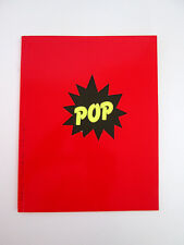 James Goodman Gallery Pop Art Exhibition Catalog Book New York City NY 1990