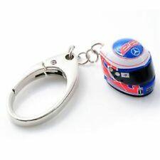 Mclaren Jenson Button Helmet Keyring