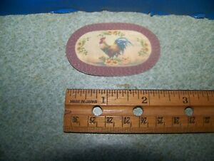 new miniature dollhouse rug