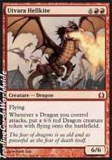 Utvara Hellkite // FOIL // Presque comme neuf // Return to Ravnica // Engl. // Magic Gathering