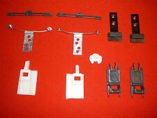 BMW E46 sunroof repair kit - sunroof clips and rail mount bracket