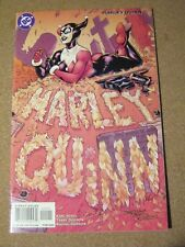 Harley Quinn # 15 February 2002 Dc Comics - Dodson art