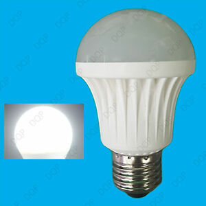 2x 9W LED Dimmable Replacement R63 Spot Light Bulbs ES E27 6500K Daylight Lamp