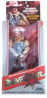 Marshal Bravestarr 1986 Action Figure NEW MISB Mattel Brave Starr Star BraveStar