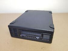 HP StorageWorks LTO5 Ultrium 3000 SAS External Tape Drive EH958A 693417-001