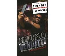 Musica Sony Music Antonello Venditti - Tortuga Stadio Olimpico