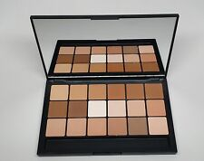 RCMA Foundation / Concealer Palette 18 Color, VK #11 Shinto Palette