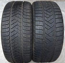 2 Winterreifen Pirelli Winter SottoZero 3 MO  245/35 R21 96W RA937