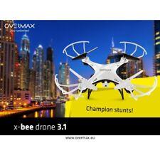 X-Bee Drone Quadrocopter FPV Wi-fi/ HD Kamera//bis 100 m/ Flugzeit 30Min