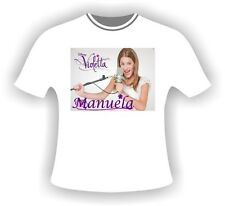 Personalized Custom T Shirt - with Photo & Text or  Logo on Shirt 100% preshrunk