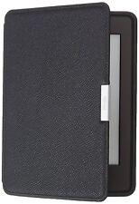 Amazon Kindle Paperwhite Leather Case - Black