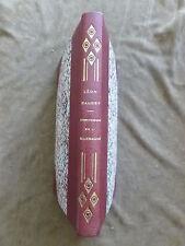 Reliure M.LANDRE. LEON DAUDET. Connaissance de l'ALLEMAGNE. EO. 1947.1/50 Exempl