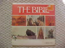 rare THE BIBLE SEALED LP 1966 Original Soundtrack