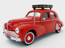"wonderful modelcar PEUGEOT 203 ""TAXI CASABLANCA"" 1960"