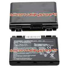 Batteria Litio A32-F8 Asus X5DIP-SX086V X5DL X5E X5EAC X5EAC-SX008C