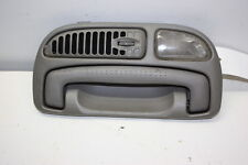 Kia Carnival   Griff Haltegriff mitte  links     Griff