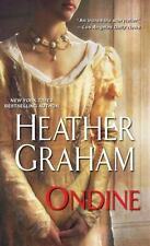 Ondine by Heather Graham (2016, Paperback)