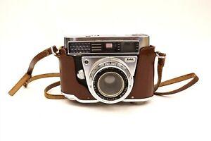 1960's Kodak RETINA I BS Type 040 35mm F-2.8 Camera w Schneider-Kreuznach Lens