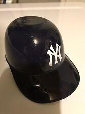 "5"" Mini Plastic Helmet MLB - New York Yankees"