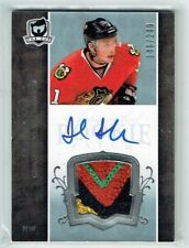 07-08 UD The Cup  Jack Skille  /249  Auto  Patch  Rookie