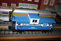 MTH O gauge EMD caboose # 20-91006 NIB road Electro motive Division# 15062