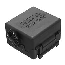 Black Case Cover For 315MHz Wireless Switch Remote Control Relay Transmitter Re