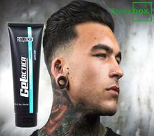 Gelactica  Hair Gel 8oz Organic gel. Strong Hold.water base