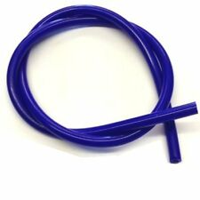Blue SFS Performance 3mm Silicone Vacuum Pipe for Boost Gauge or turbo install
