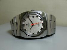 Tissot Mechanical (Automatic) Adult Casual Wristwatches