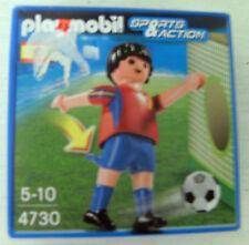 Playmobil Fussballspieler Spanien 4730 Neu & OVP Fußball Spieler