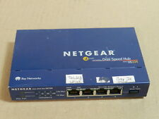 Netgear 4-Port DS104