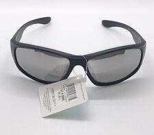 Men Sport Sunglasses Outdoor Driving Fishing Summer Black & Mirror Sun Glasses