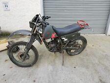 1995 Honda XR250 Project spares or repair XR 250  280cc