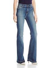 Joe's Jeans Women's Japanese Denim Markie High-Rise Flare Jean in Miyu Size 24