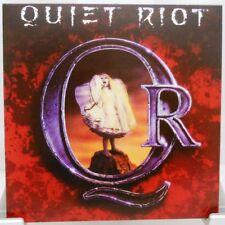 Quiet Riot + CD + QR + Special Edition + Heavy Metal +