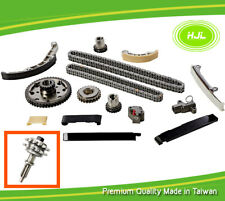 Timing Chain Conversion Kit For Nissan NAVARA 2.5 YD25+Duplex Vacuum Pump Gear